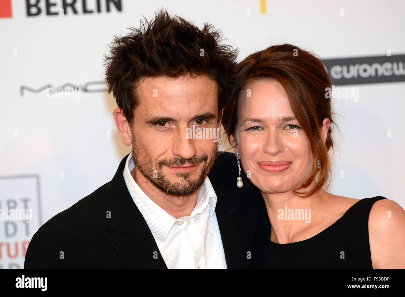 Oliver Mommsen Frau