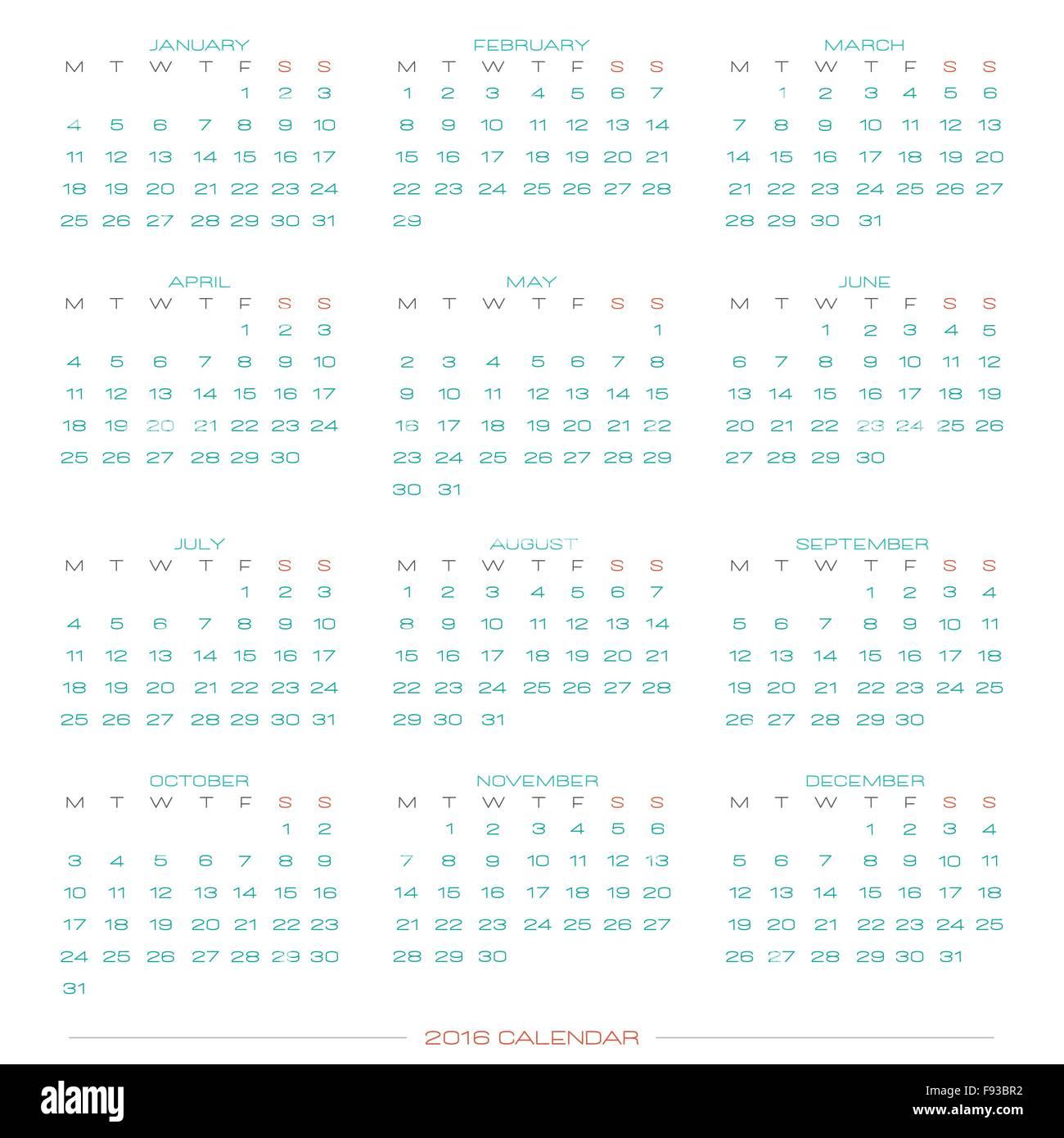 Ziemlich Monatliche Planer Vorlage Galerie - Beispiel Business ...