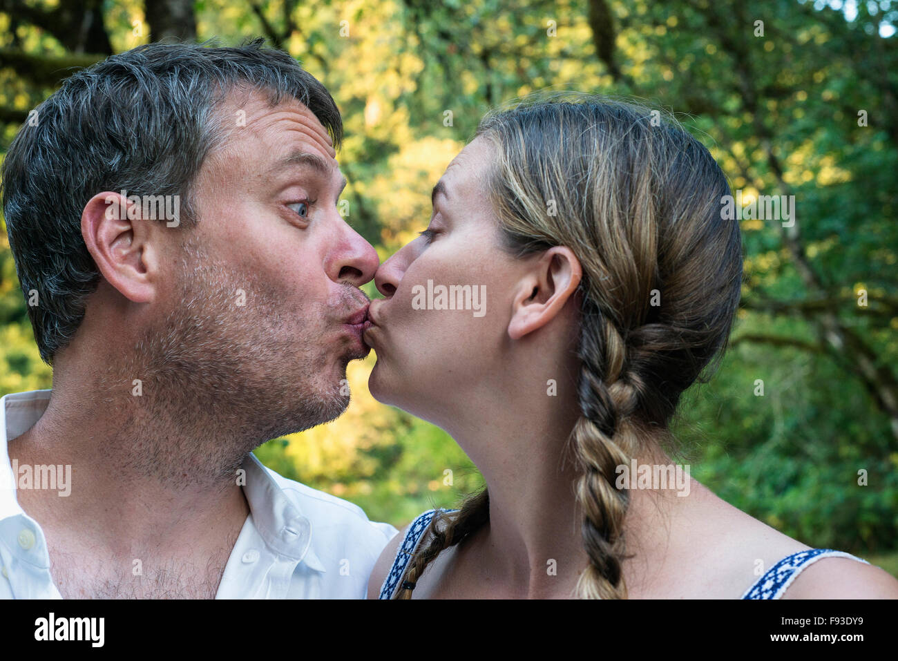 Dating Jungs in ihren 40ern