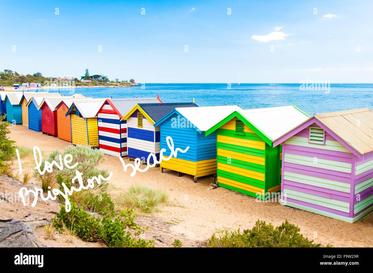 Brighton Liebe