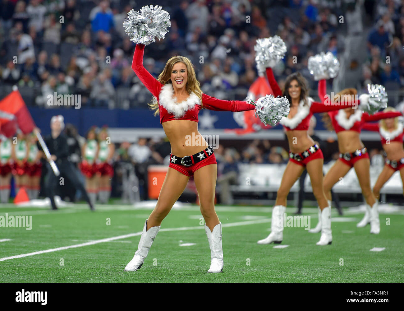 Nfl Cheerleader datieren Spieler