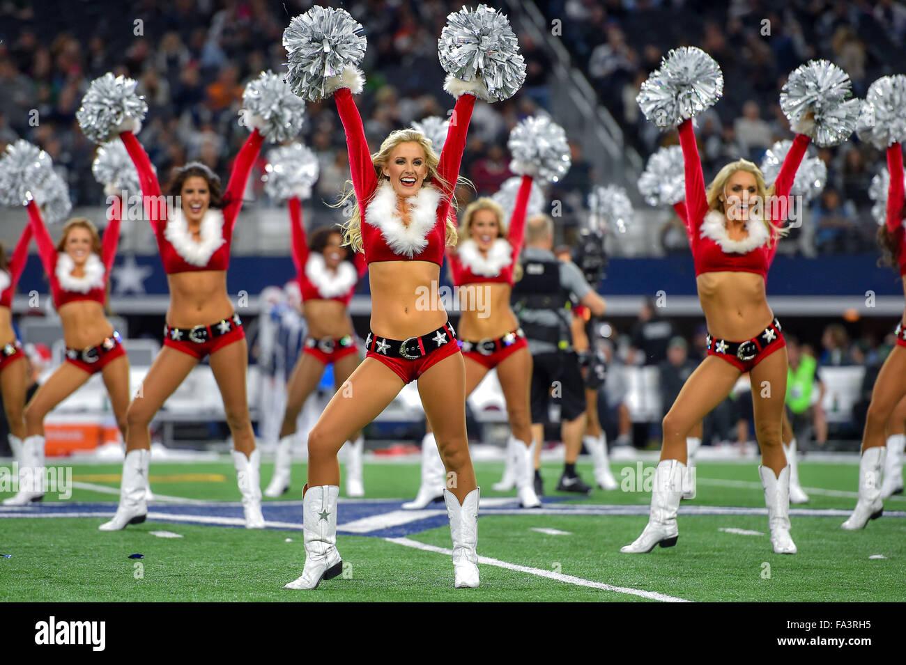 Nfl Cheerleader datieren