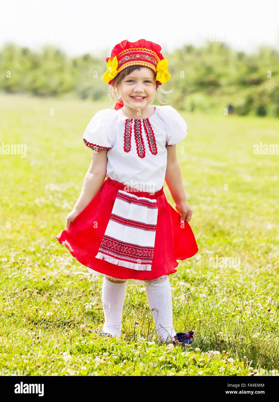 Slawische Kleidung Stockfotos Slawische Kleidung Bilder Alamy