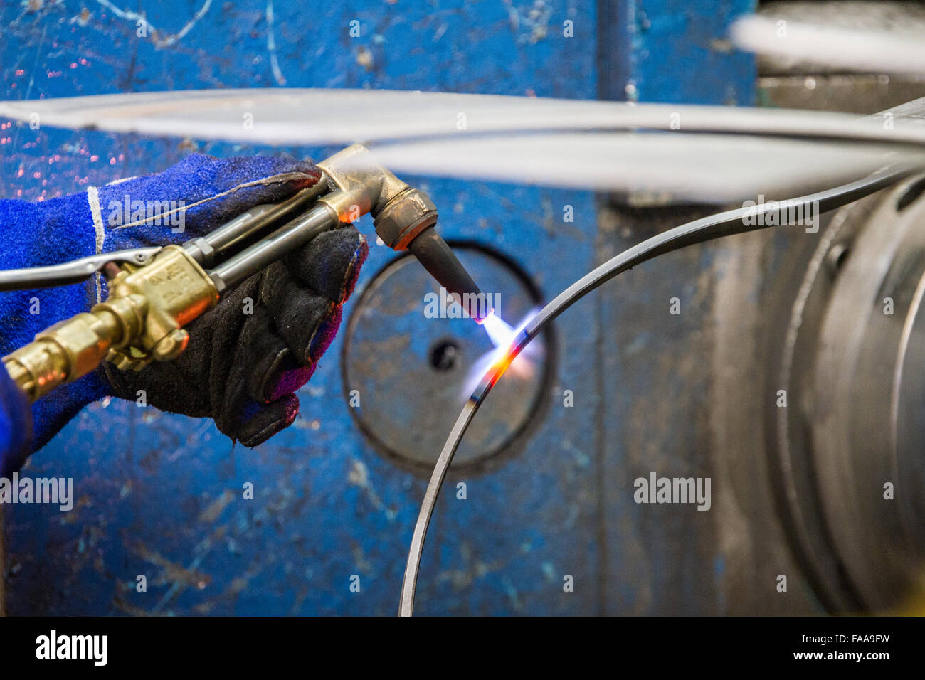 oxyacetylene stockfotos oxyacetylene bilder alamy. Black Bedroom Furniture Sets. Home Design Ideas