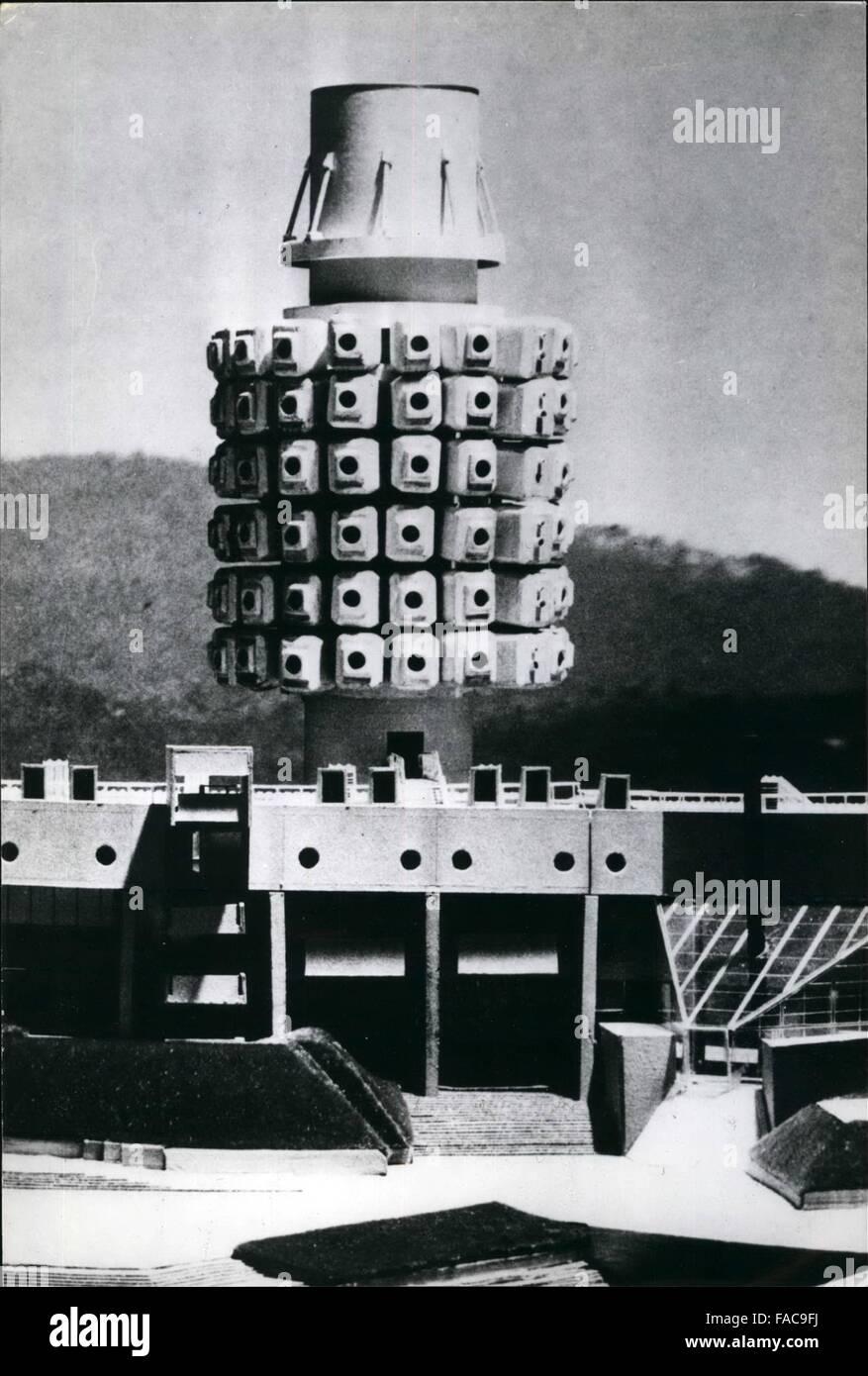 Aufzug Bauen Kosten 1968 japanische kapsel häuser die hohe kosten des