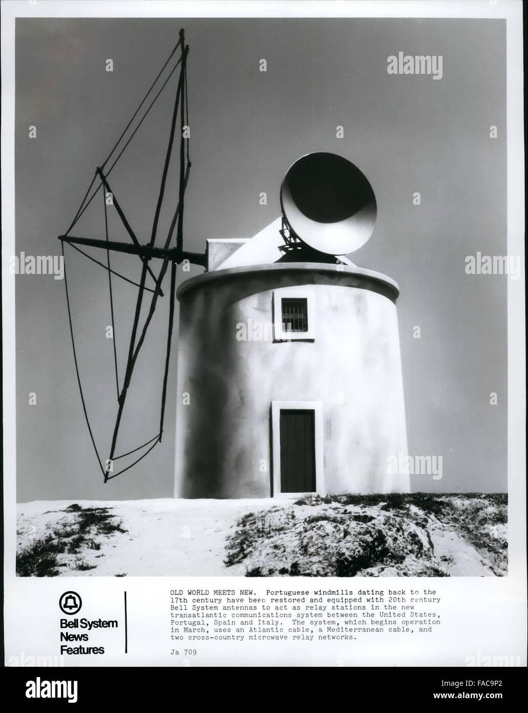 17 Jahrhundert Bild Architektur: Alte Welt Trifft Neue: Portugiesische Windmühlen