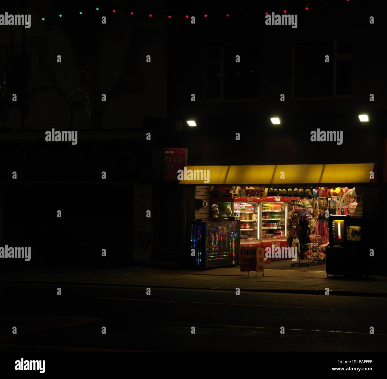Neuheiten Weihnachtsbeleuchtung.Nachtansicht Elektrisches Licht Shop Verkauf Neuheiten Spielzeug