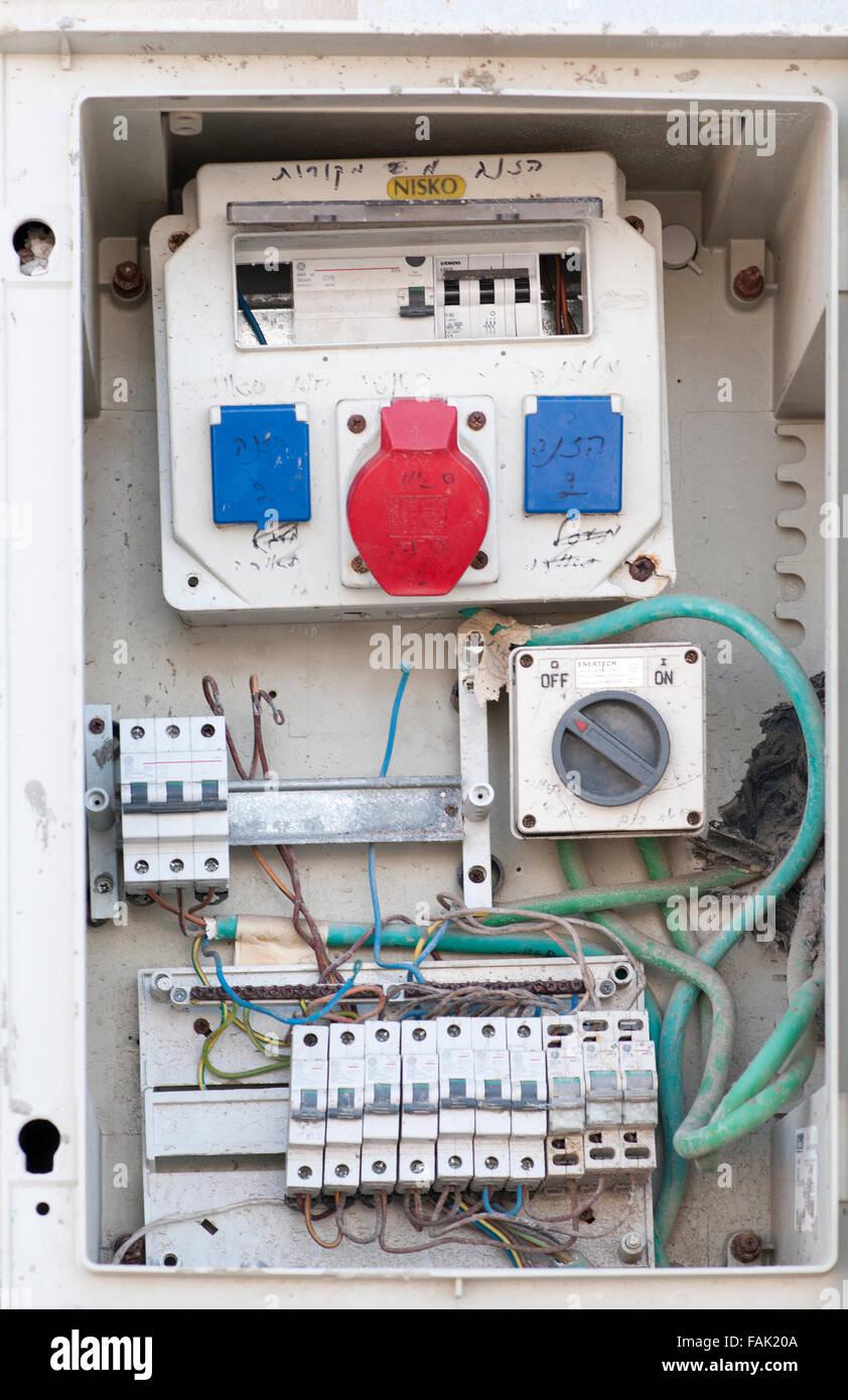 Tolle Elektrisches Drahtschmiermittel Ideen - Verdrahtungsideen ...