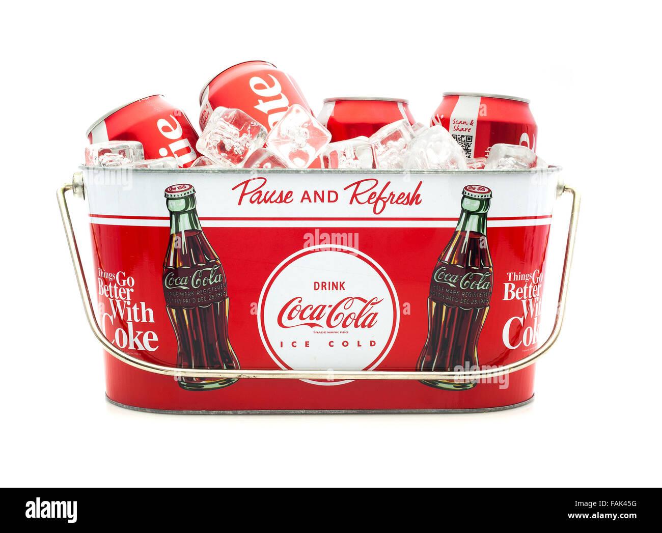 Großartig Glaskühlschrank Coca Cola Ideen - Das Beste ...