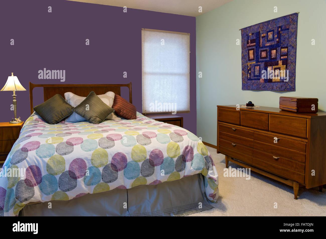 Queen Bed Sheets Stockfotos U0026 Queen Bed Sheets Bilder   Alamy