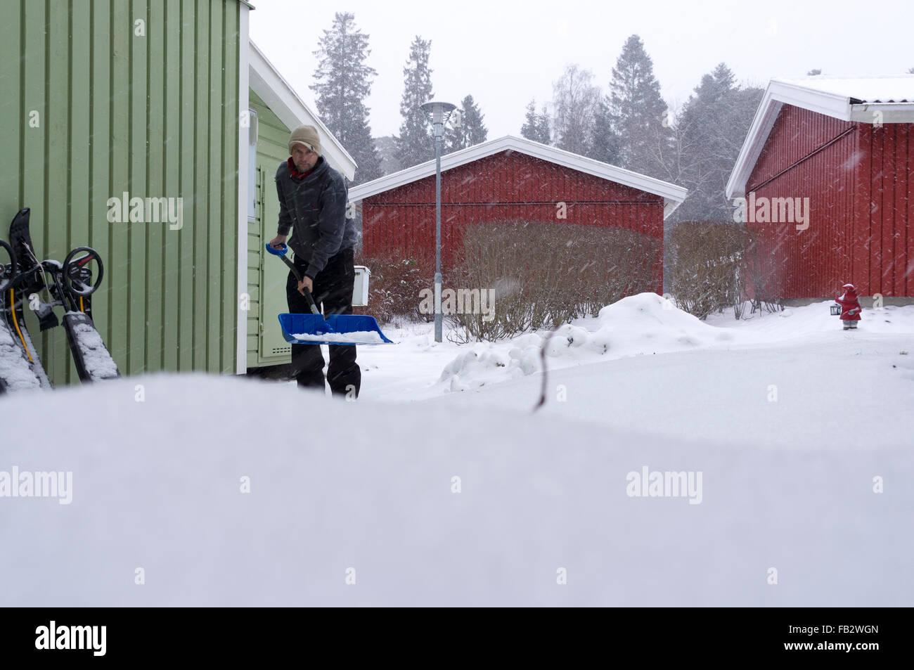 Wetter In Schweden