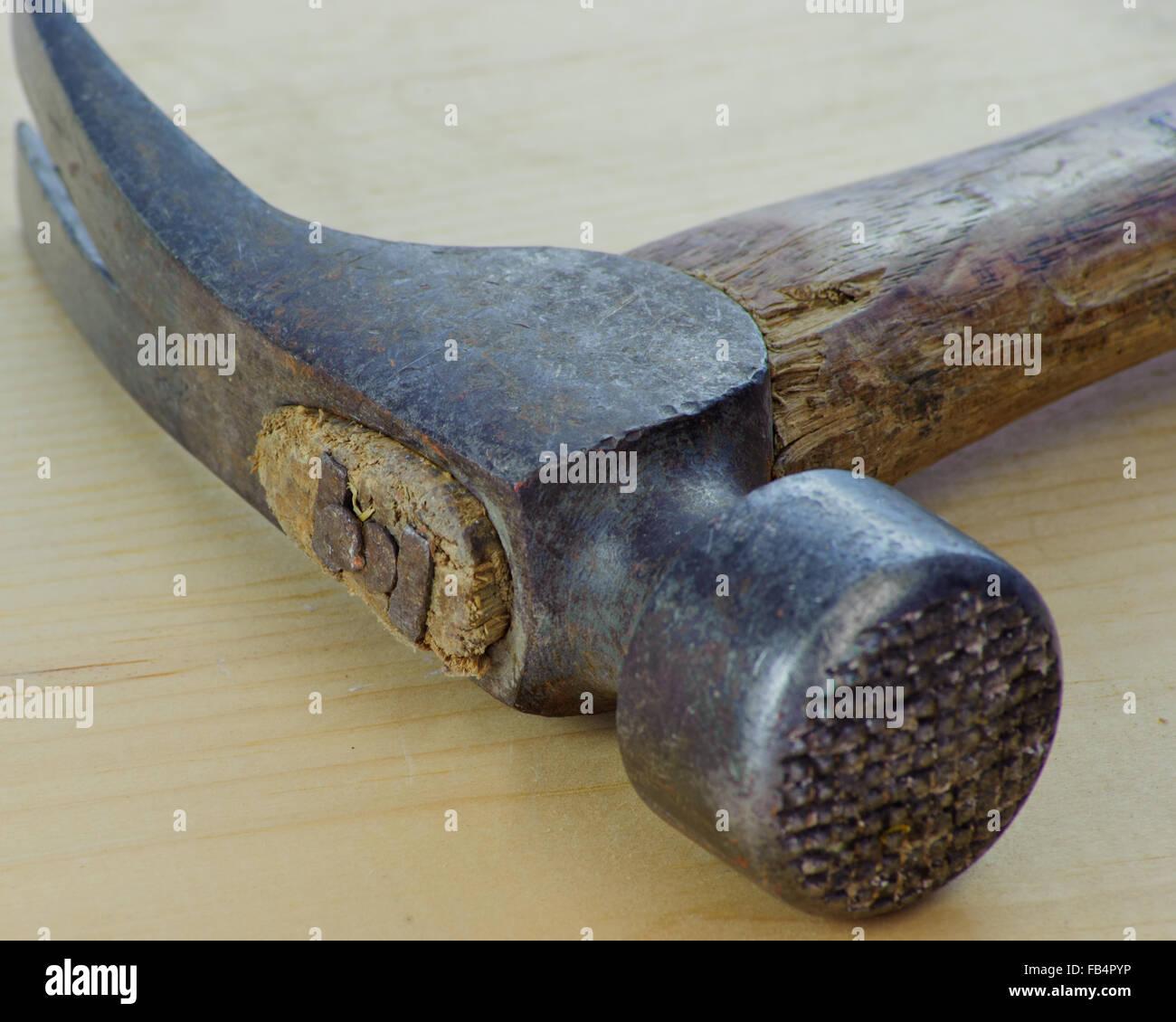 Framing Hammer Stockfotos & Framing Hammer Bilder - Alamy