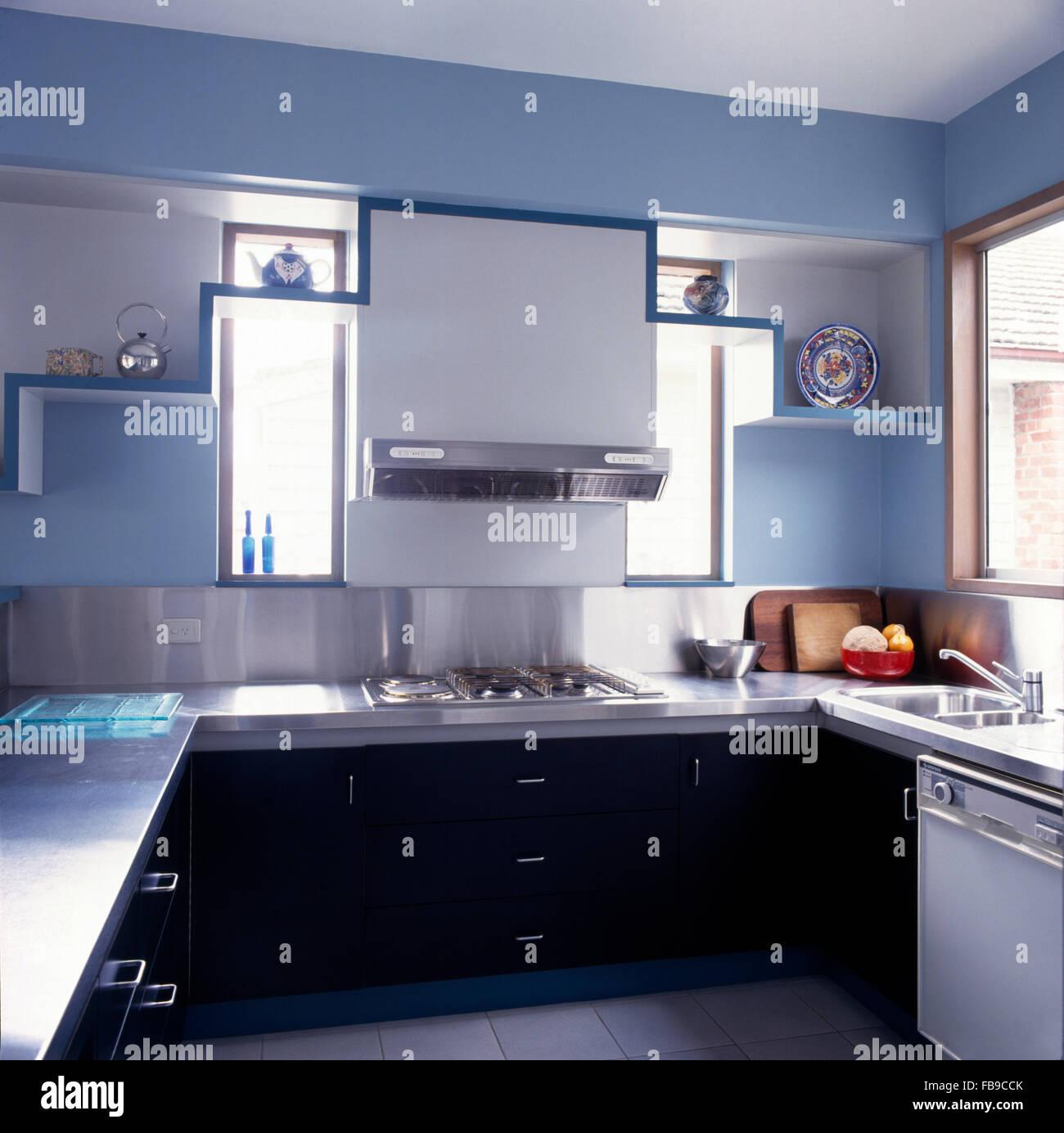 moderne abzugshaube best glnzen durch fllt kaum auf moderne with moderne abzugshaube amazing. Black Bedroom Furniture Sets. Home Design Ideas