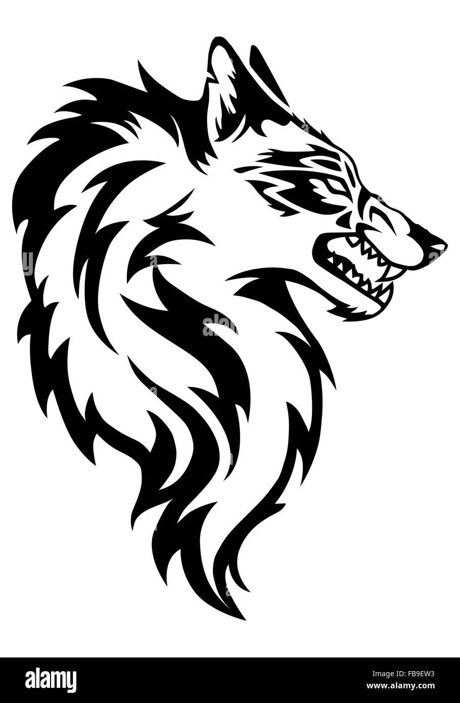 31 Wolf Zeichnung Schwarz Weiss Besten Bilder Von Ausmalbilder