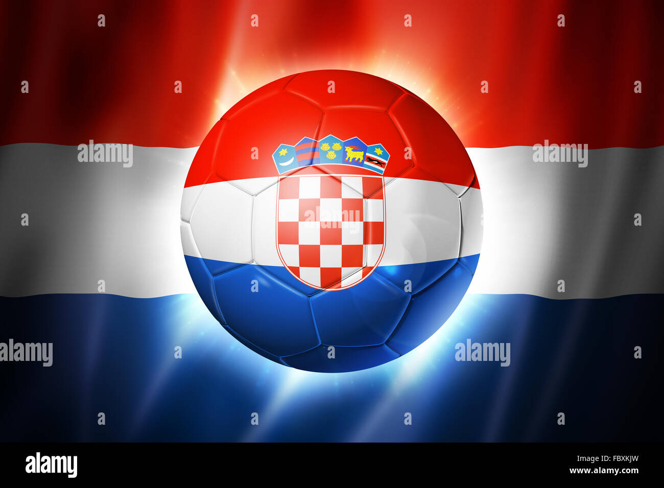 croatia fussball