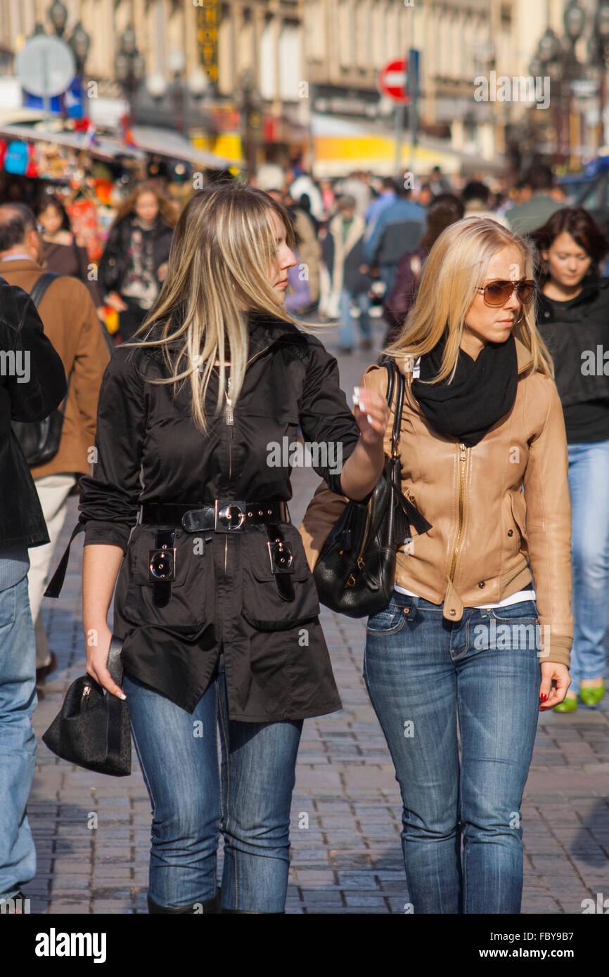 Frauen aus Moskau treffen   Deine Partnersuche Osteuropa
