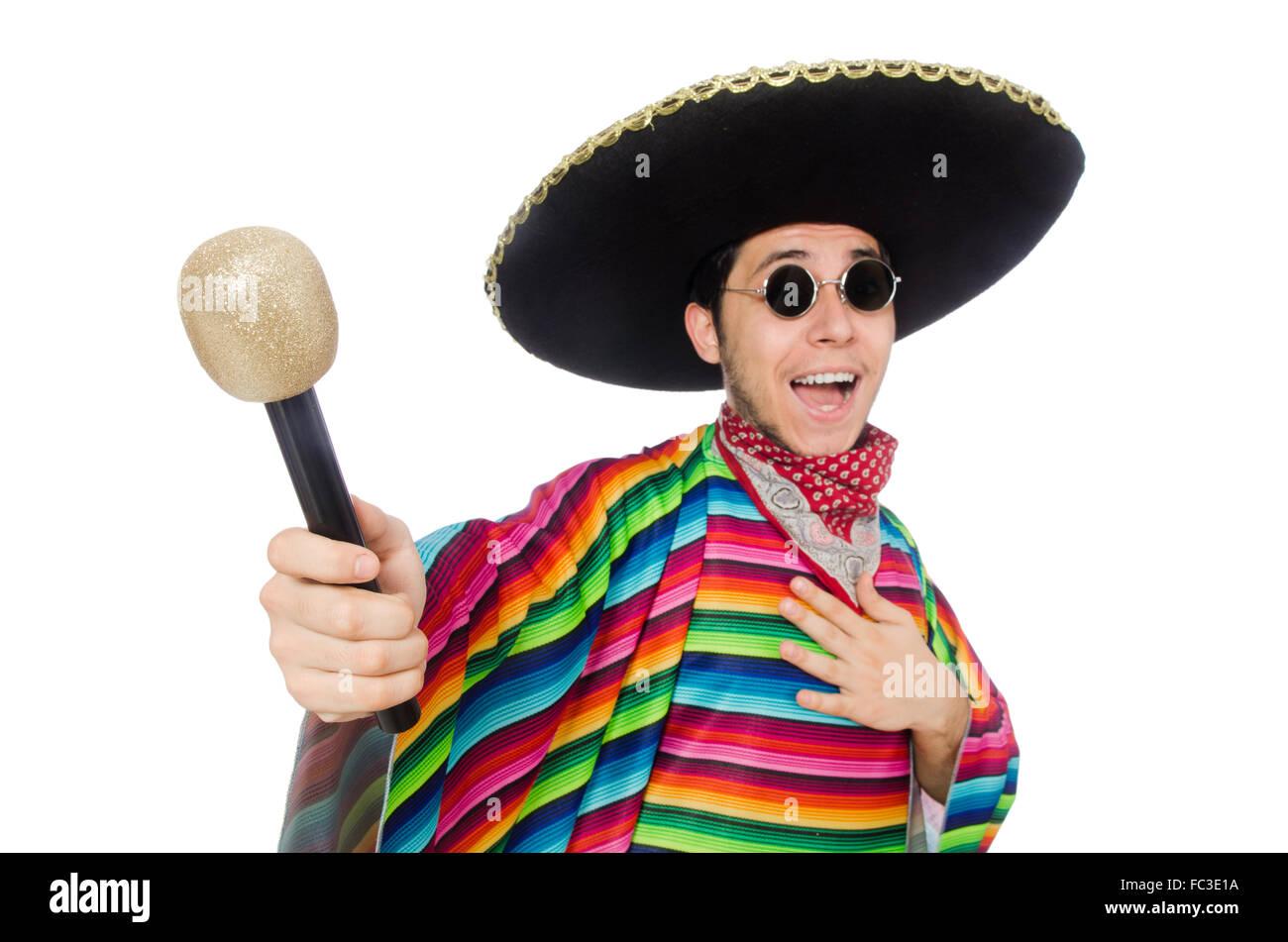 weiß aussehende Mexikaner