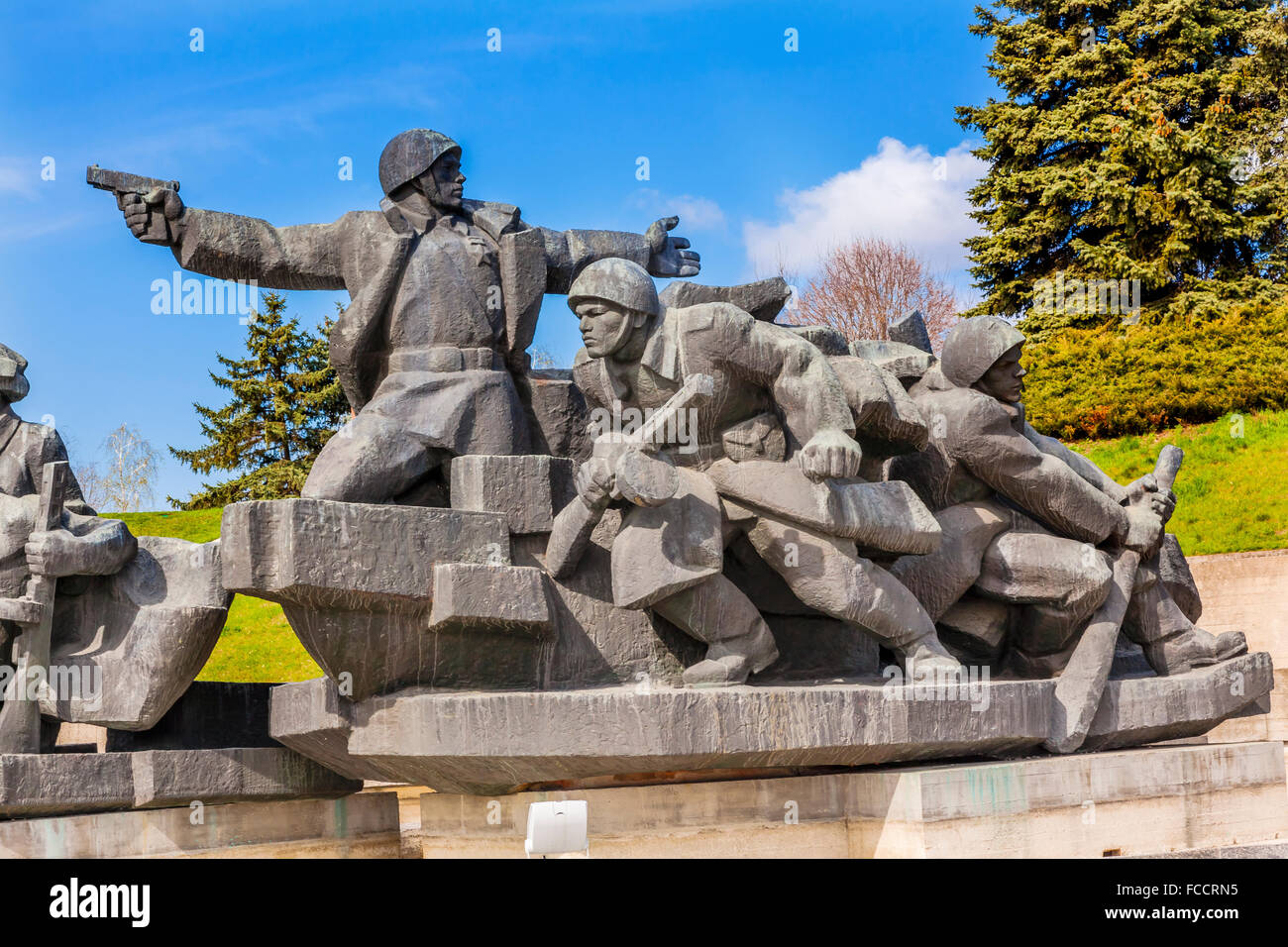 World War 2 Soldiers Stockfotos & World War 2 Soldiers Bilder - Alamy