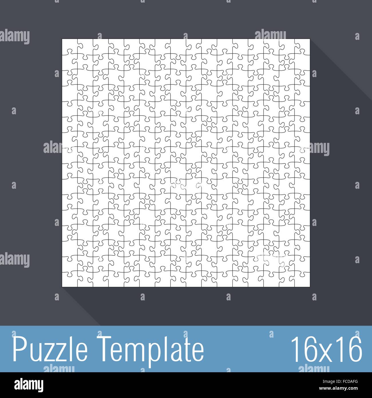 Erfreut Zweiteilige Puzzle Vorlage Ideen - Entry Level Resume ...