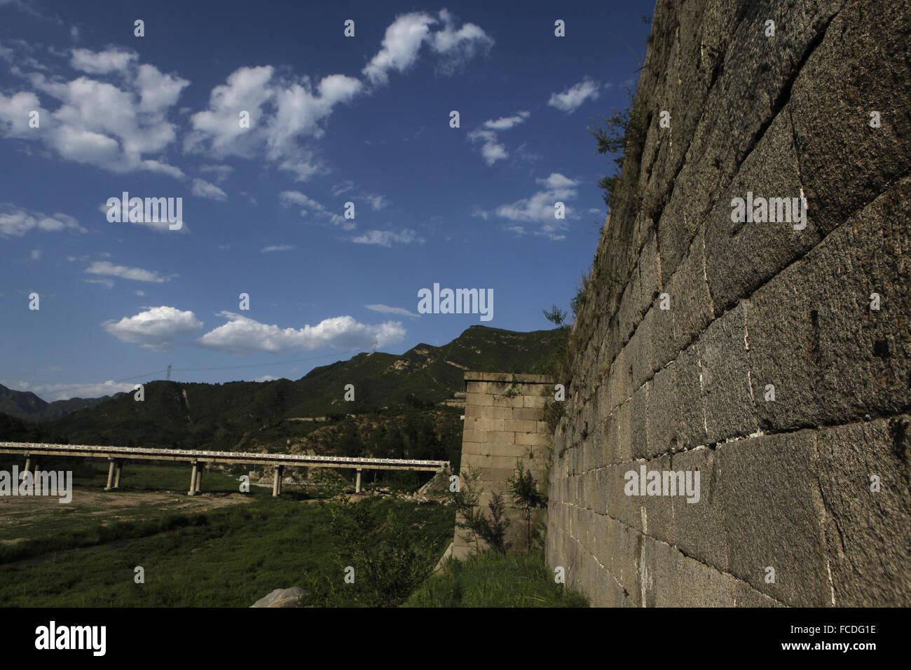 Baoding Stadt Hebei Provinz China