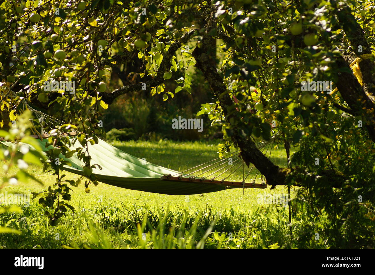 garden of rest stockfotos garden of rest bilder alamy. Black Bedroom Furniture Sets. Home Design Ideas