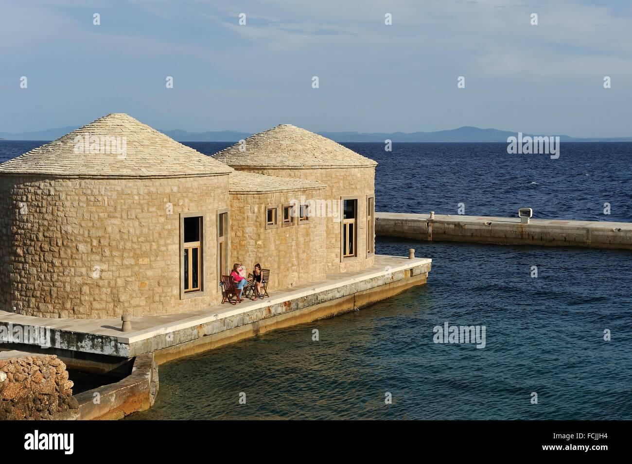 Sveta Marina Stockfotos & Sveta Marina Bilder - Alamy