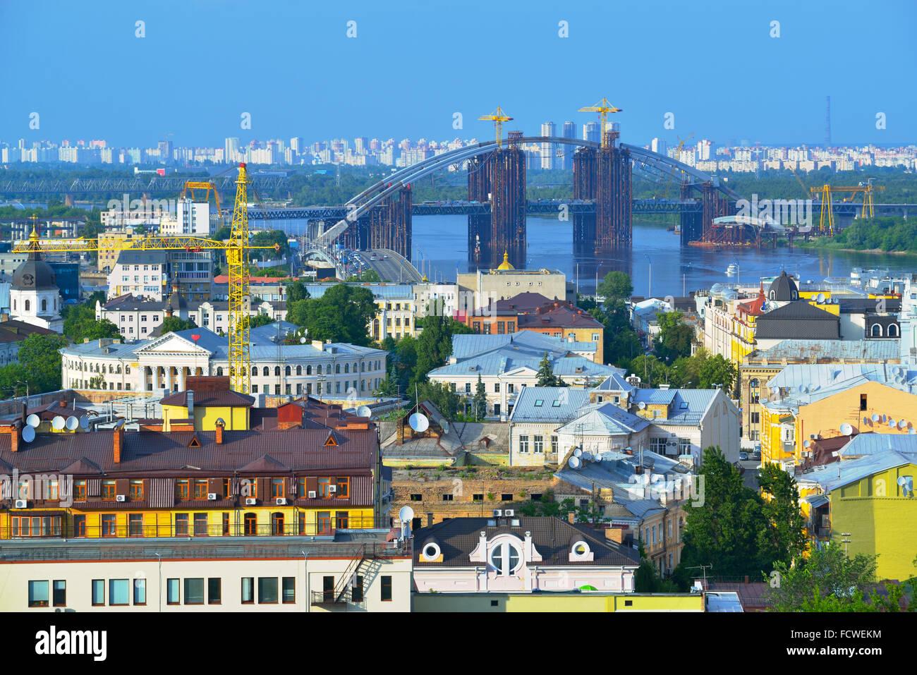 Hauptstadt Kiew