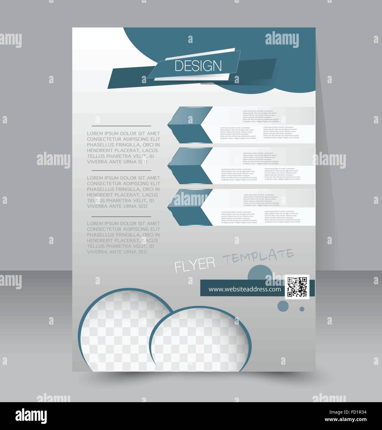 Schön Broschüre Deckblatt Vorlage Ideen - Entry Level Resume ...