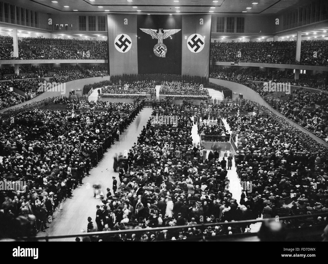 1935 Deutschland