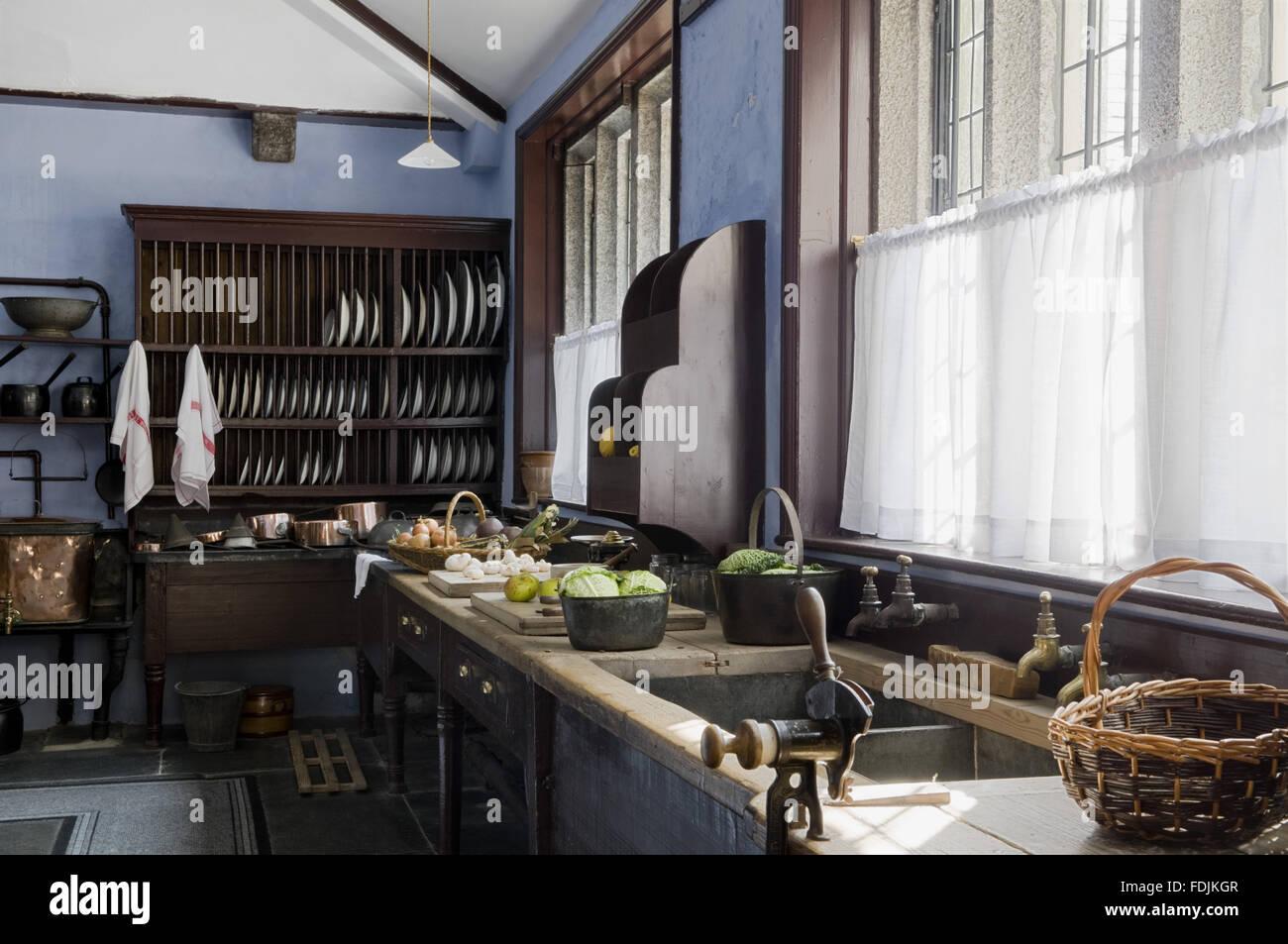 Ungewöhnlich Küche Zink Galerie - Küchenschrank Ideen - eastbound.info