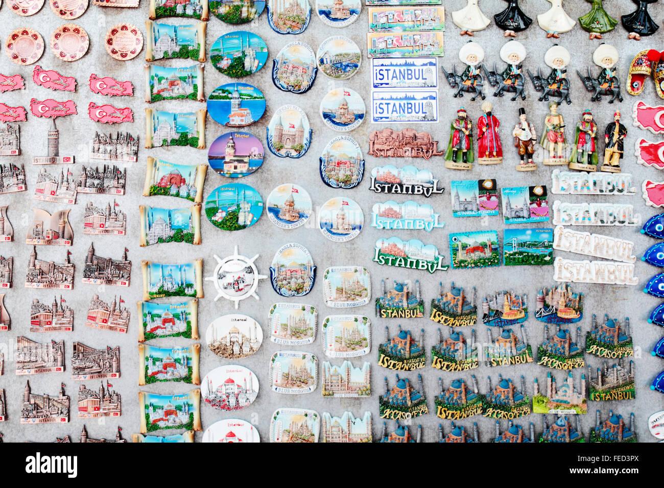 Kühlschrank Magnete : Kühlschrank magnete von istanbul und die türkei istanbul türkei