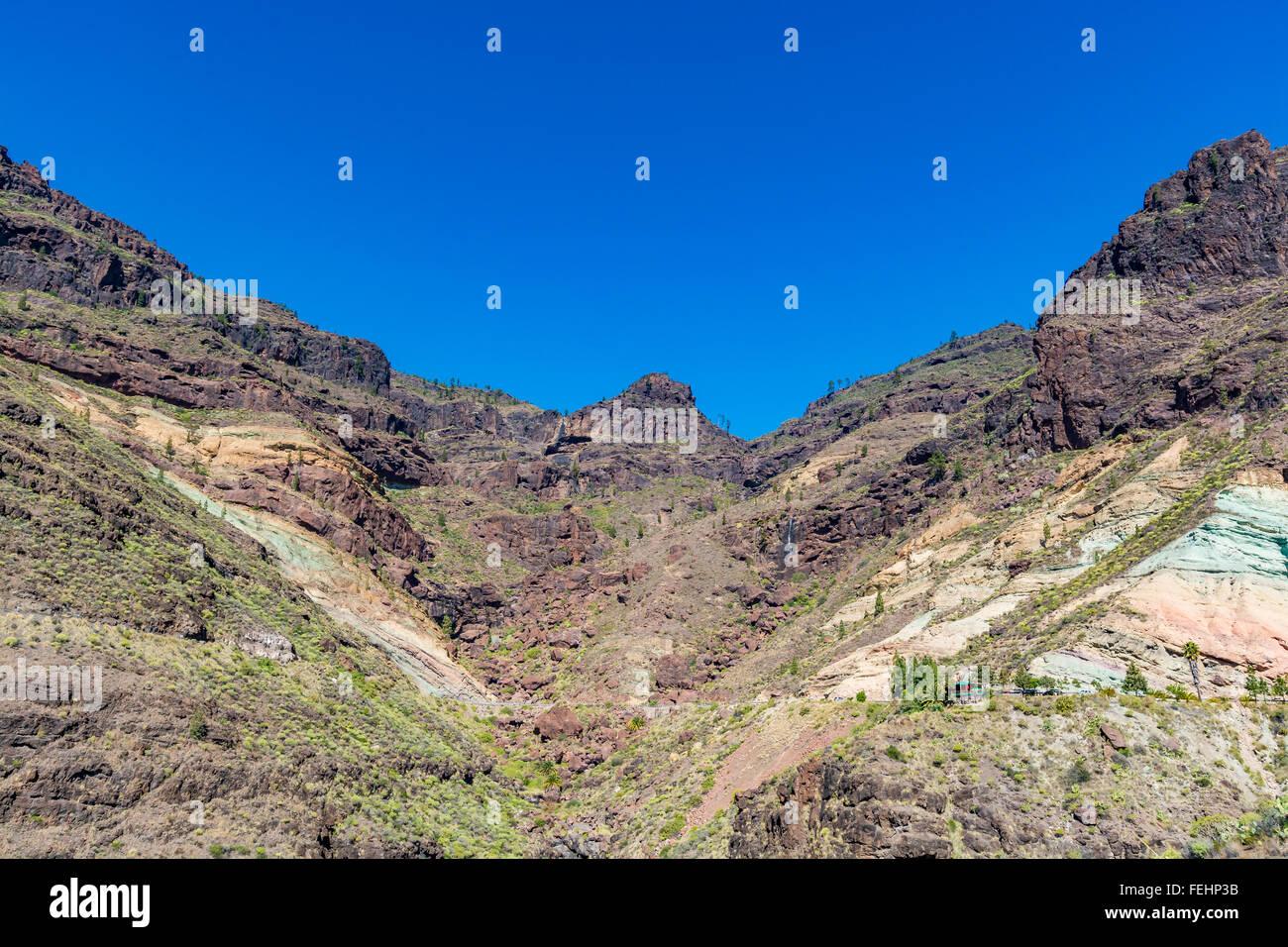 Azulejos spain stockfotos azulejos spain bilder alamy - Los azulejos gran canaria ...