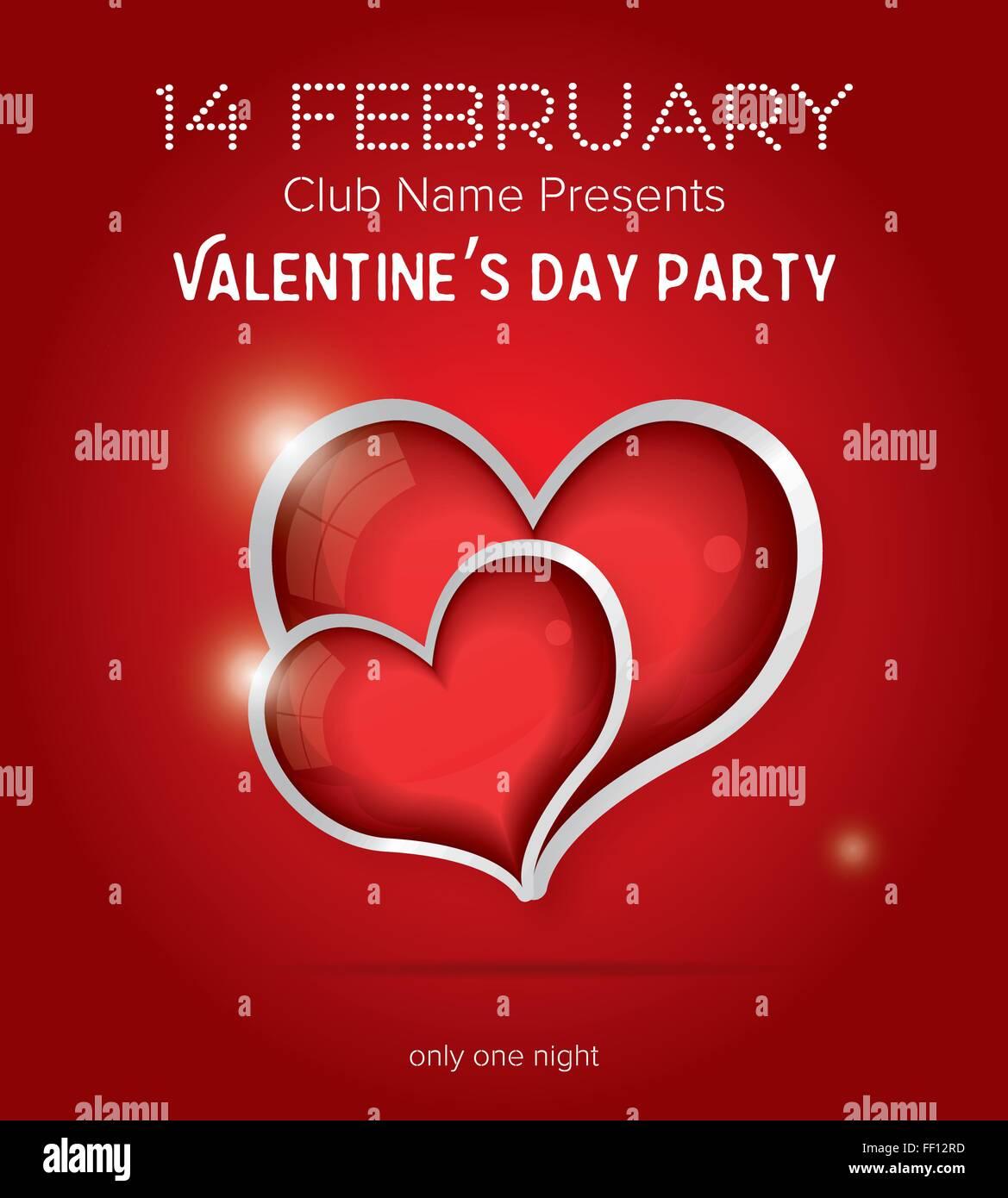 Tolle Valentines Flyer Vorlage Galerie - Beispielzusammenfassung ...