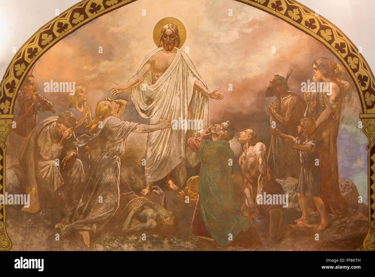 Fein Jesus Färbung Ideen - Malvorlagen Von Tieren - ngadi.info