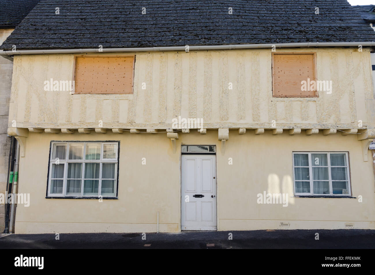 Timber Cottage Stockfotos & Timber Cottage Bilder - Alamy