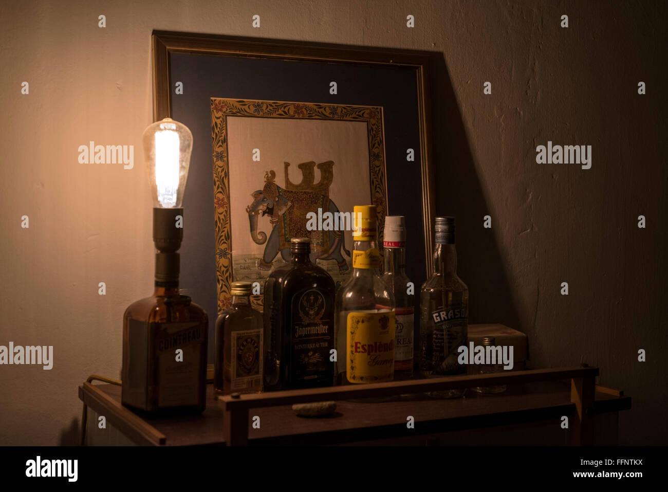 Themed Bar Stockfotos & Themed Bar Bilder - Alamy