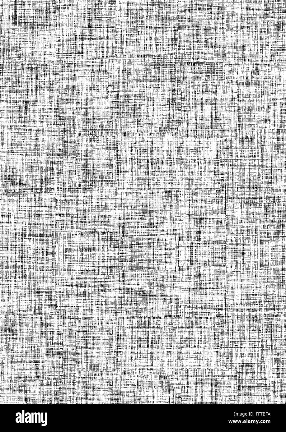 Struktur Grau Weiss oberflächenstrukturierter Malen Farbe Zeichnen Schrabbelig Schraffiert Schraffieren Kreide Stockbild