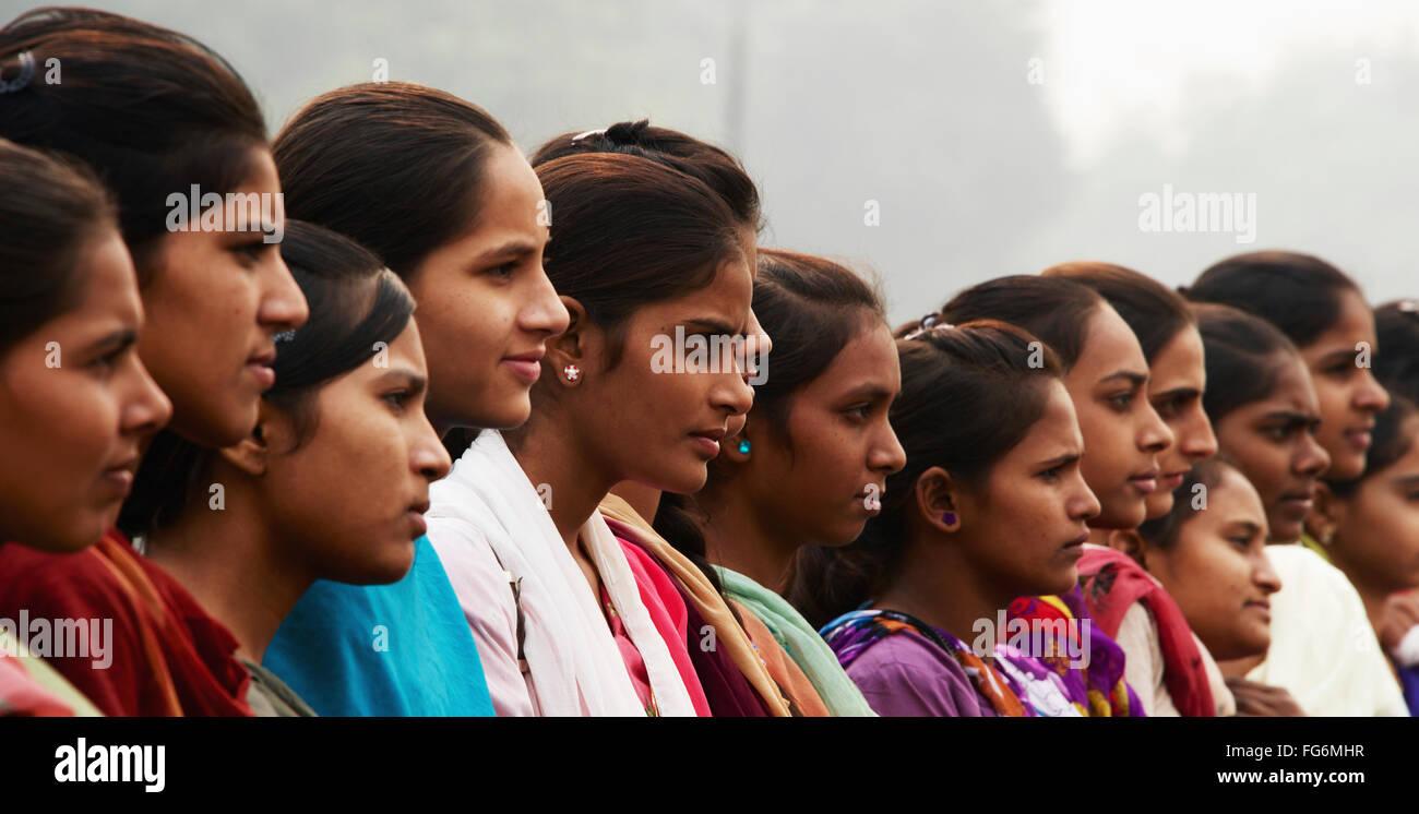 Mädchen für eine Nacht in Delhi