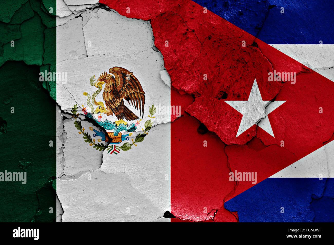 Mexico Cuba Stockfotos & Mexico Cuba Bilder - Alamy