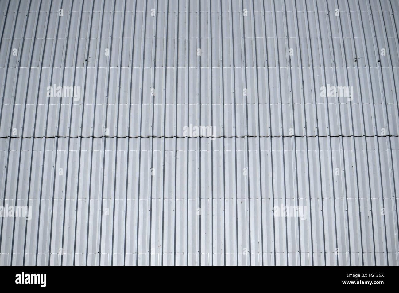 Blechdach textur  Blech Dach Muster und Textur Stockfoto, Bild: 96414946 - Alamy