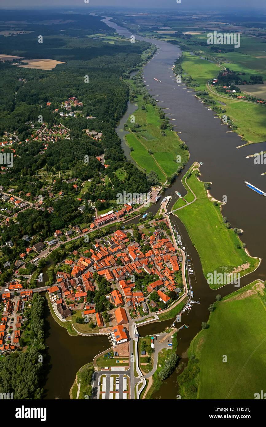 Hitzacker Elbe