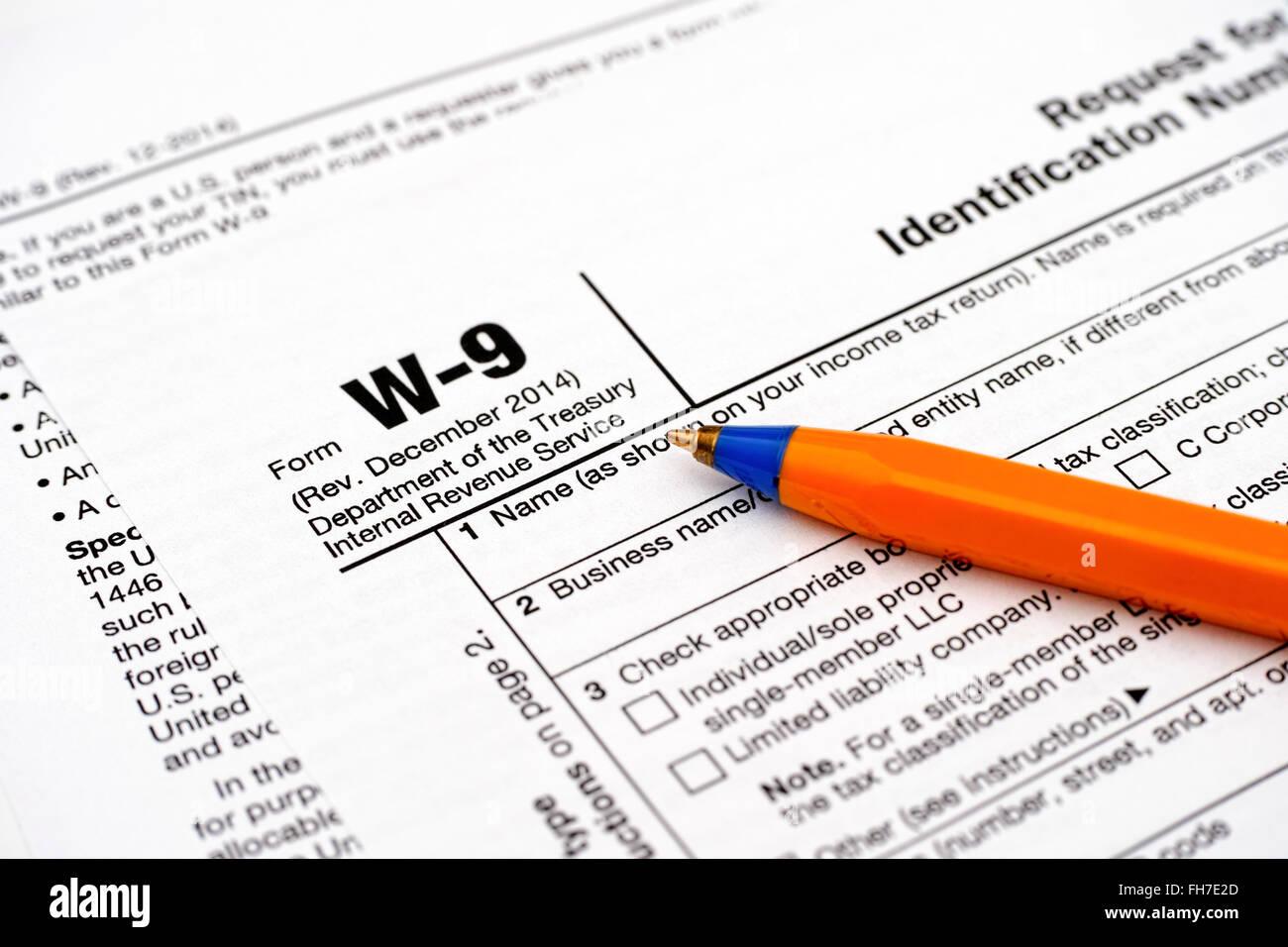 Request Form Stockfotos & Request Form Bilder - Alamy