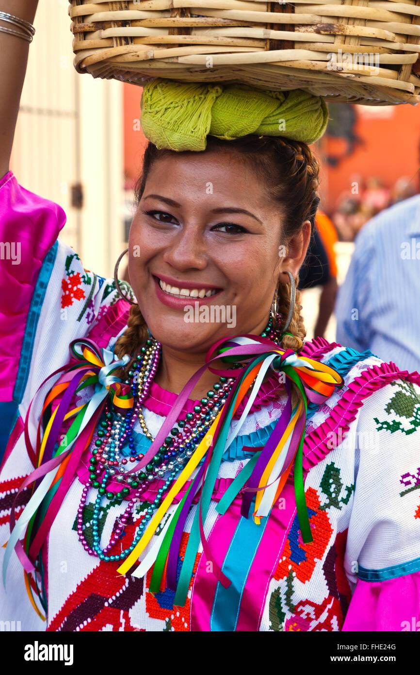 Mexiko Im Juli