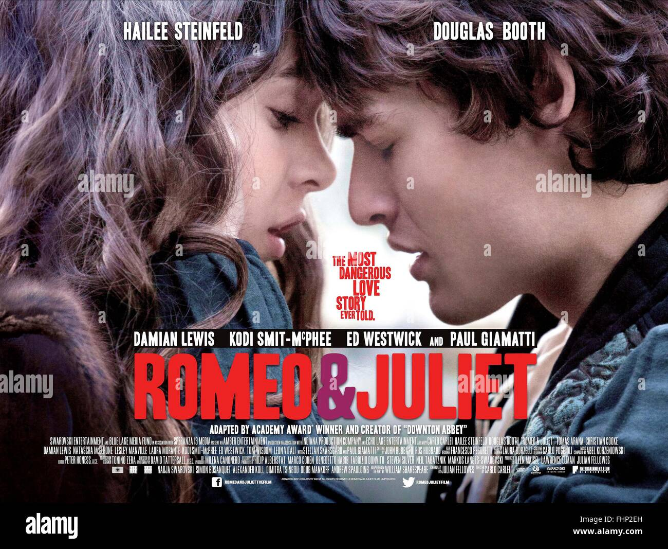 Romeo Und Julia 2013