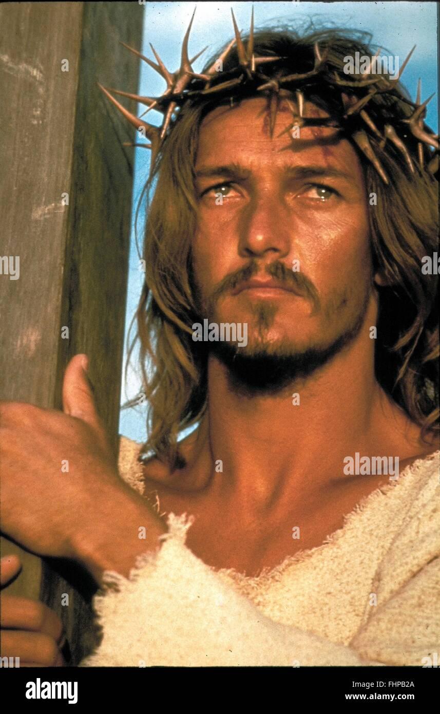 TED NEELEY JESUS CHRIST SUPERSTAR (1973 Stockfoto, Bild: 96992626 ...