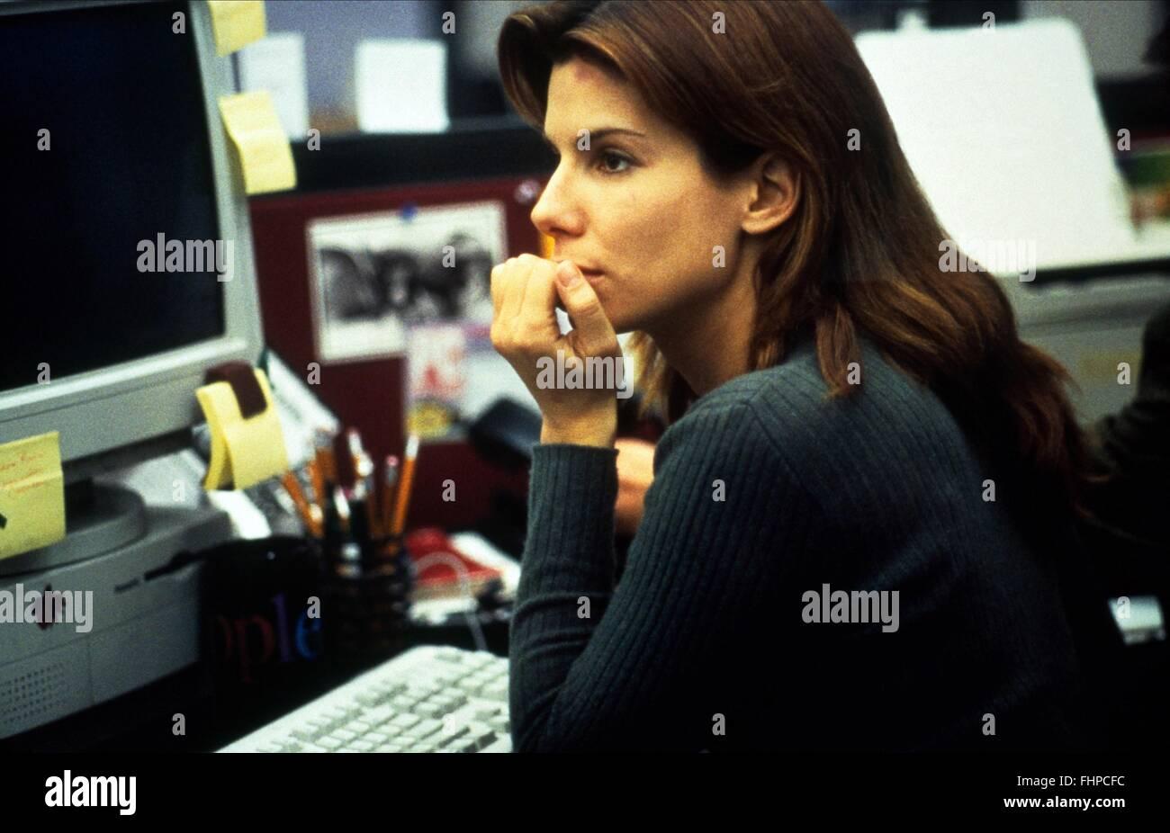 Das Netz Sandra Bullock