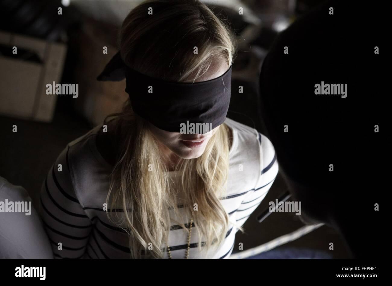 LAURA VANDERVOORT BERECHTIGT (2011) Stockbild