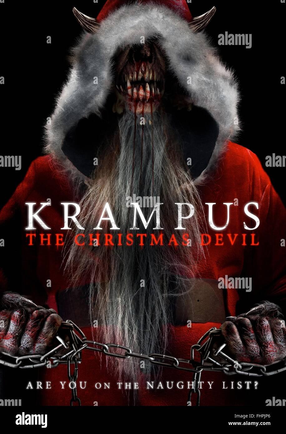 Krampus Weihnachten