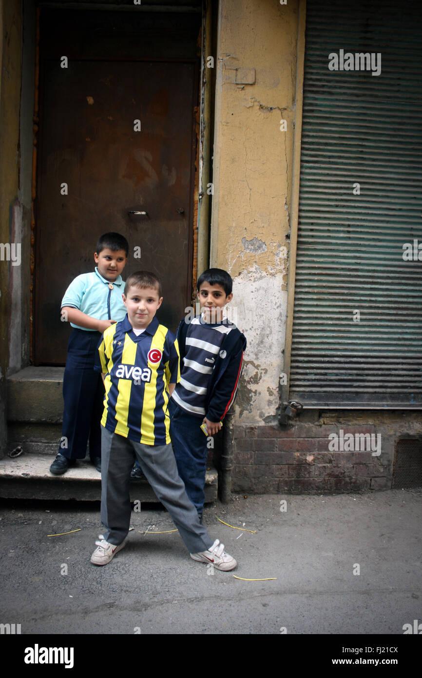 Jungs türkische Mandala Tayde