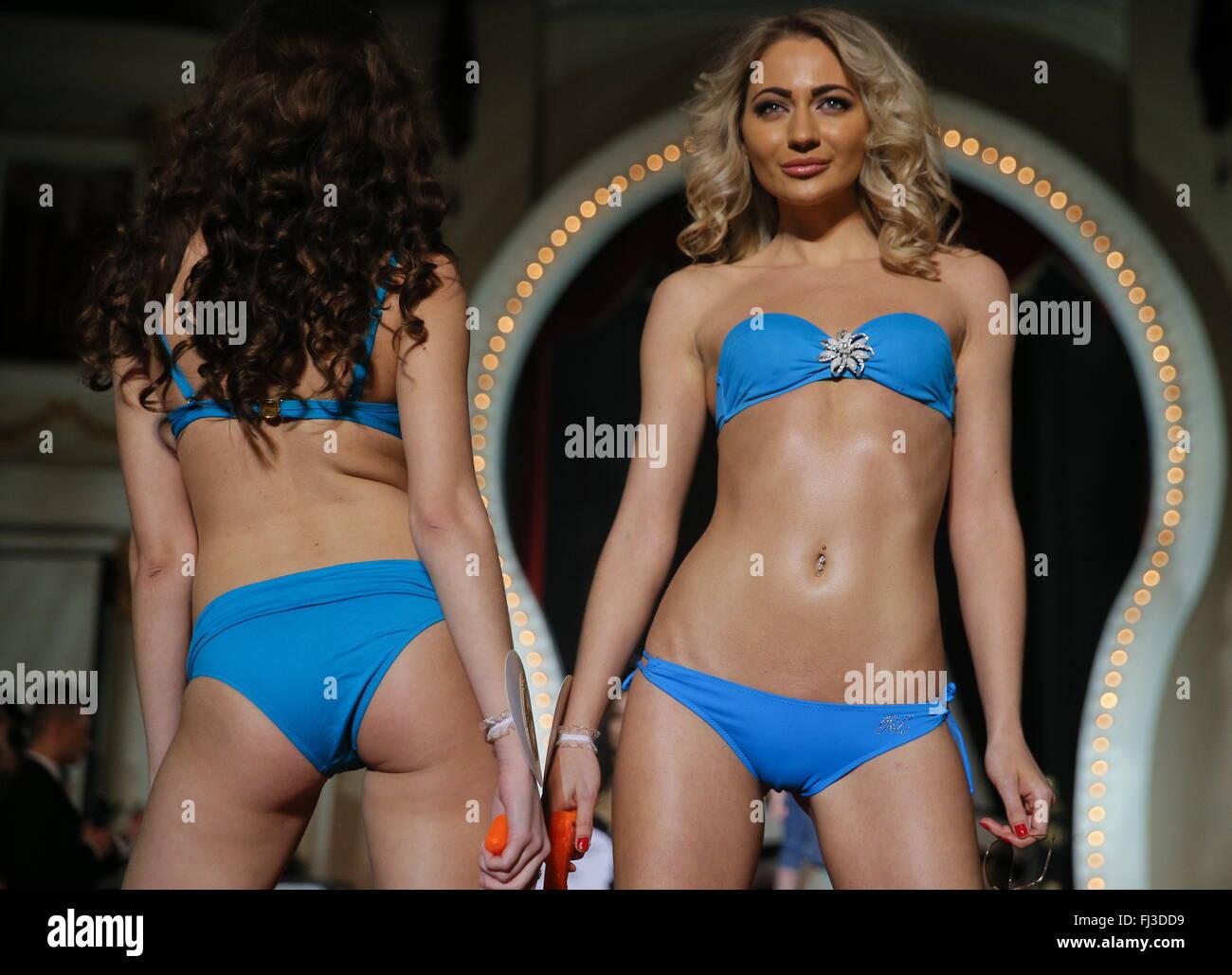 russische amateur bikini bilder